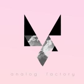 analoge factory image