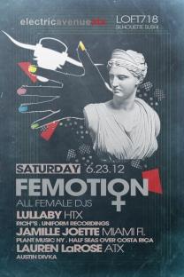 femotion