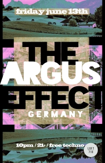 the argus effect