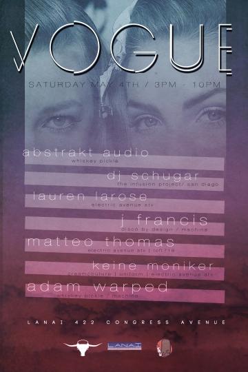 vogue3 lanai