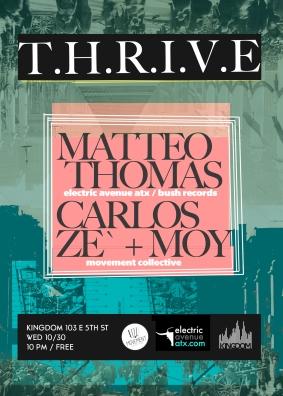 matteo kingdom3