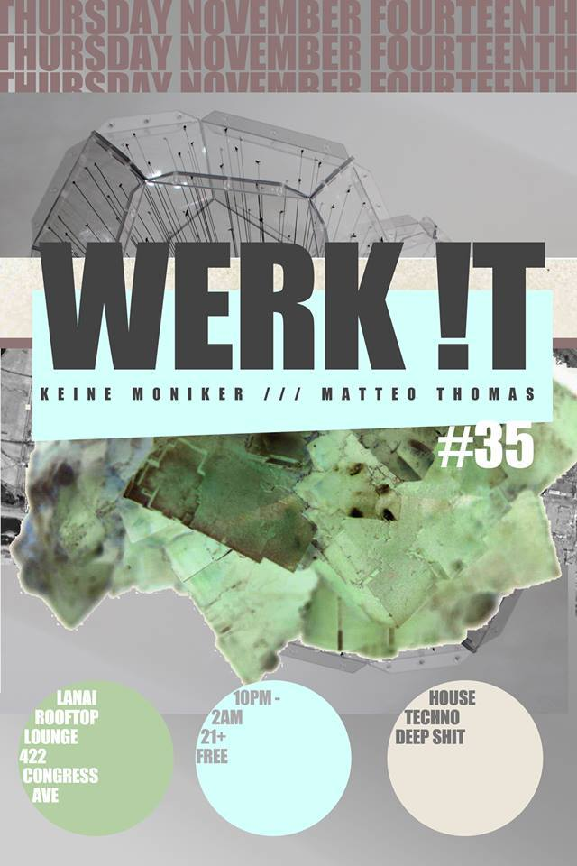 WERK !T #35