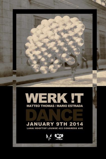 werk it jan 2013